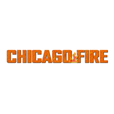 Chicago Fire TV Logo