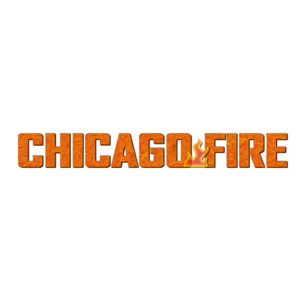 Chicago Fire TV Logo
