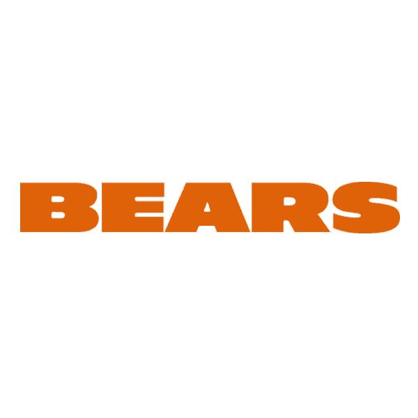 Chicago_Bears_orange_wordmark