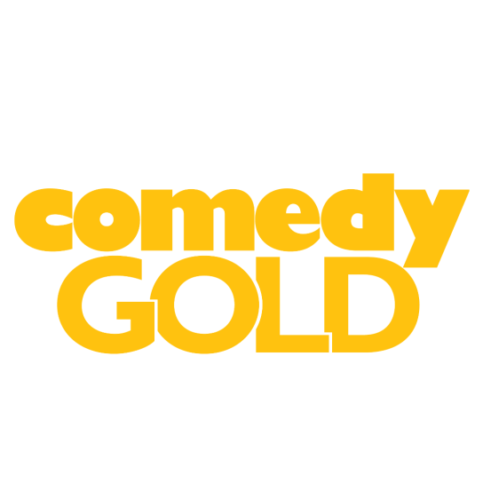 Comedy Gold Logo