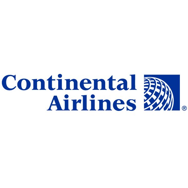 Continental-Airlines-Logo