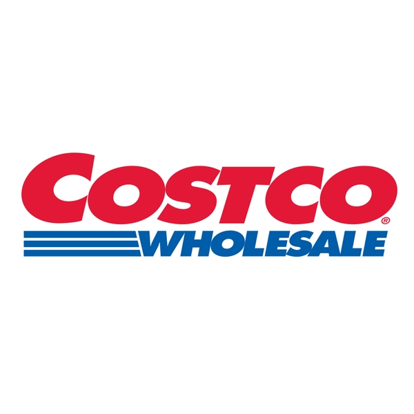 Logo Using Font Font Used For Costco Logo