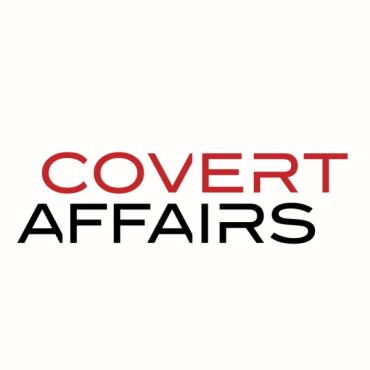 Covert Affairs TV Logo