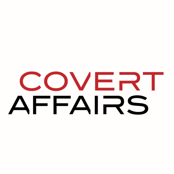 Covert Affairs TV Logo