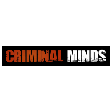 Criminal Minds tv logo