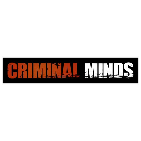 Criminal Minds tv logo