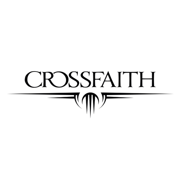 Crossfaith music logo