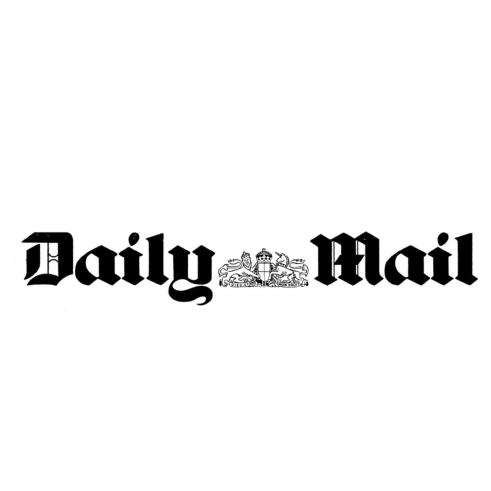What s the font used for daily mail logo