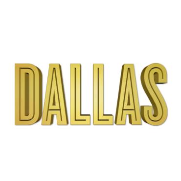 Dallas tv logo
