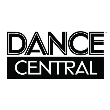 Dance Central logo