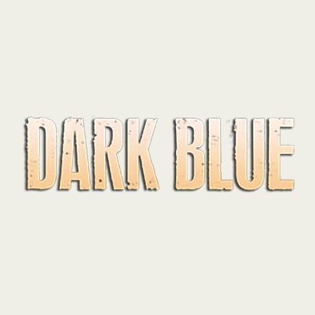 Dark Blue tv logo