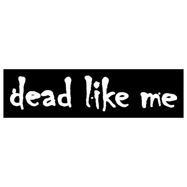 Dead Like Me tv logo