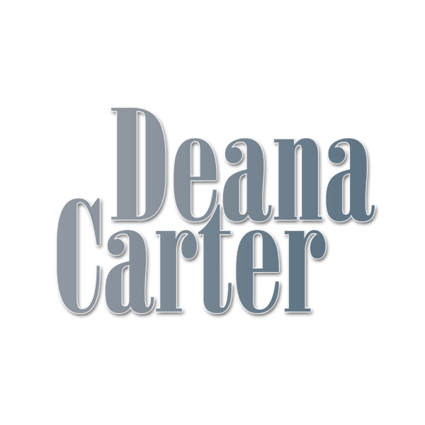 Logo de Carters Deana Carter Music Logo