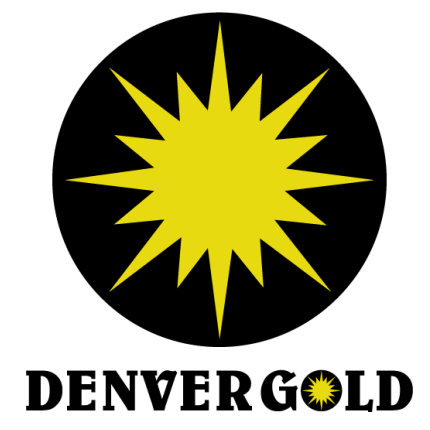Denver Gold logo