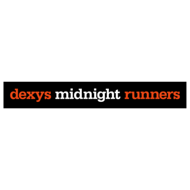 Dexys Midnight Runners music logo