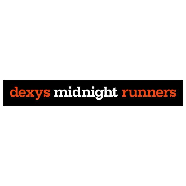 Dexys Midnight Runners music logo