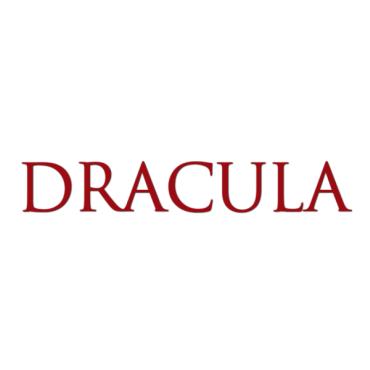 Dracula tv logo