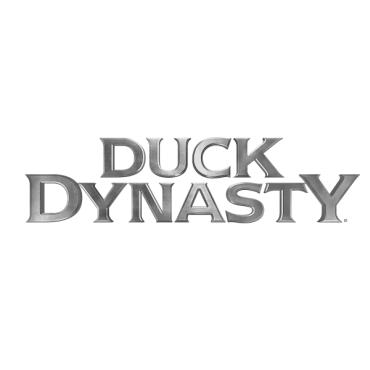 Duck Dynasty tv logo