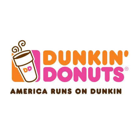Google Home Donuts >> Dunkin' Donuts Font | Delta Fonts