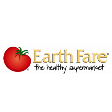 Earth Fare logo