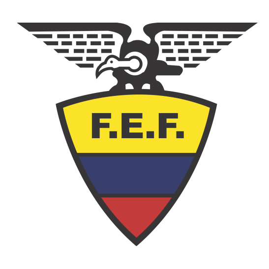 Ecuadorian Football Federation Logo
