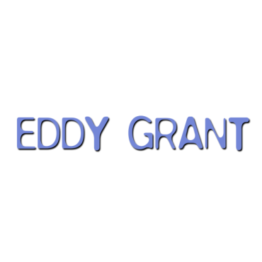 Eddy Grant music logo