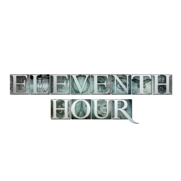 Eleventh Hour TV logo