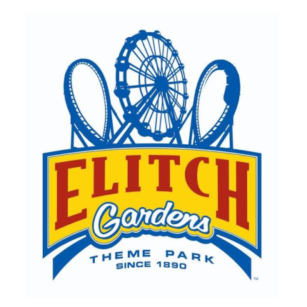 Elitch Gardens logo