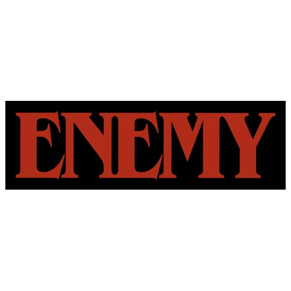Enemy movie logo