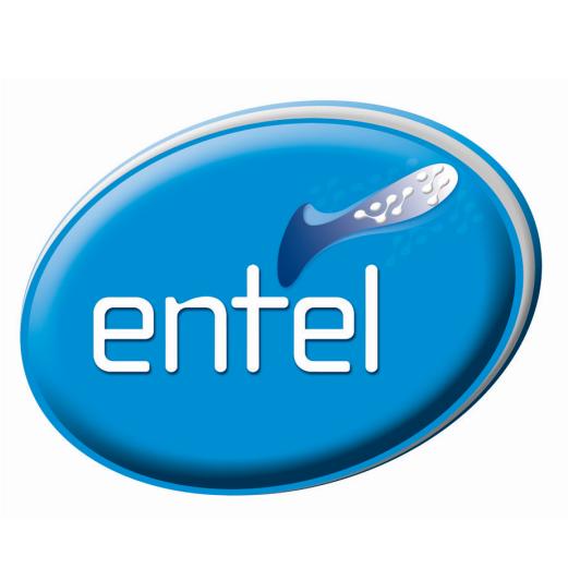Entel Bolivia Logo
