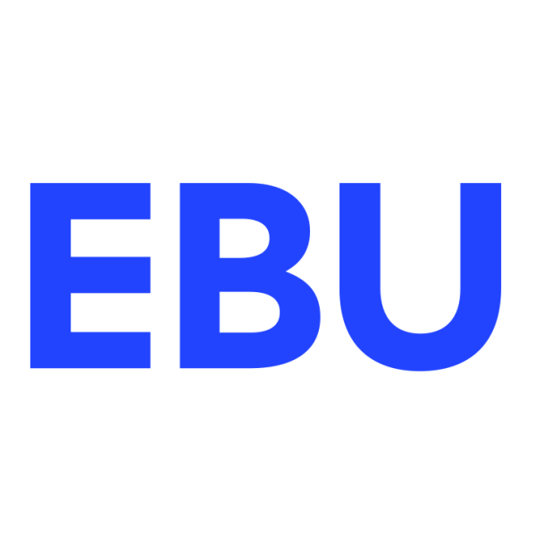 European Broadcasting Union lOGO