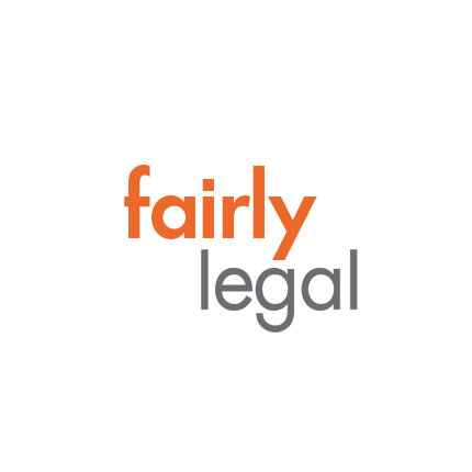 Fairly Legal TV LOGO
