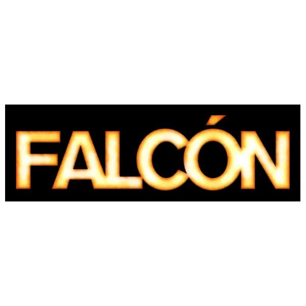 Falcon tv logo