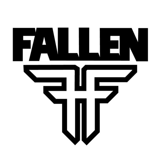 Fallen Footwear logo