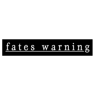 Fates Warning music logo
