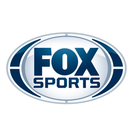 What s the font used for fox sports logo