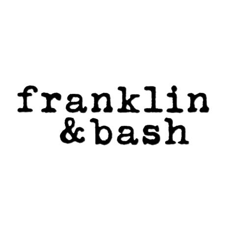 Franklin bash tv logo