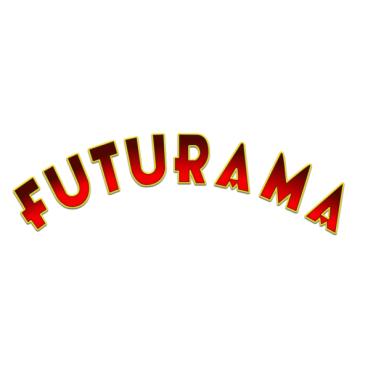 Futurama tv logo