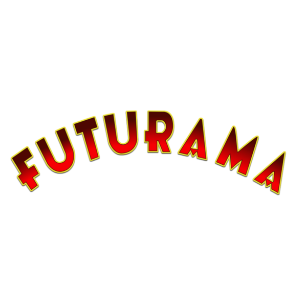 Futurama tv logo