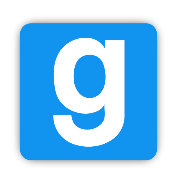 Garry's Mod game logo