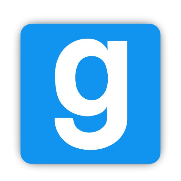 Garry's Mod game logo