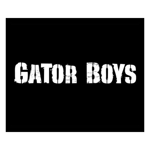 Gator Boys tv Logo