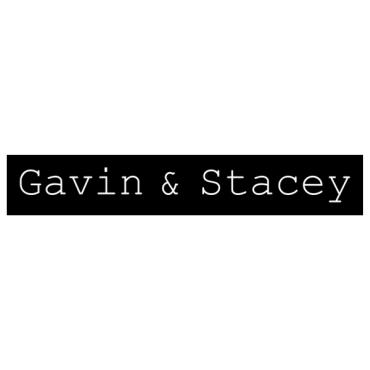 Gavin & Stacey tv logo