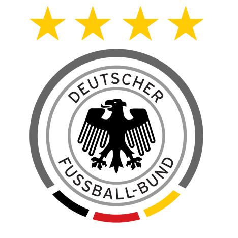 Germany national football team Logo