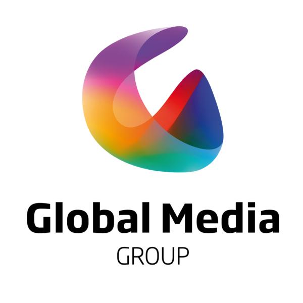 Global Media Group logo