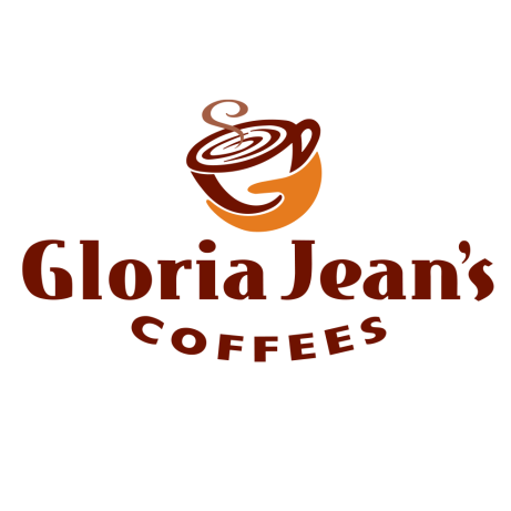 Gloria Jean's Coffees Logo