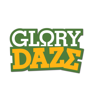 Glory Daze TV logo