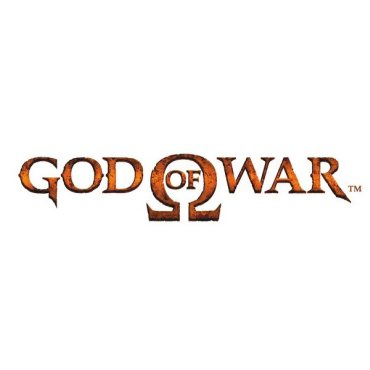 God of War font logo