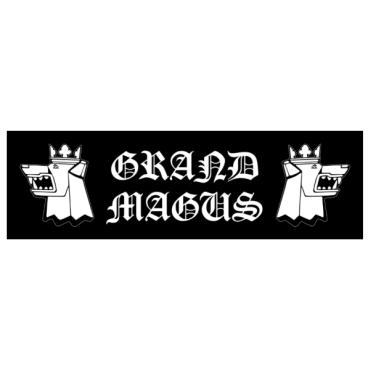Grand Magus music logo