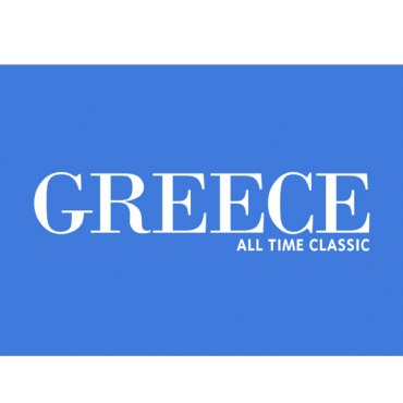 Greece All Time Classic logo